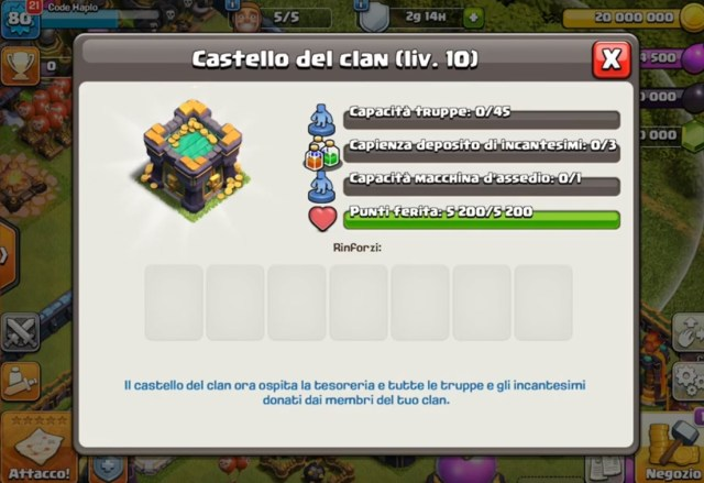 cc 1024x703 - Sneak Peek #1: Benvenuto Th14! e non solo.. su Clash of Clans
