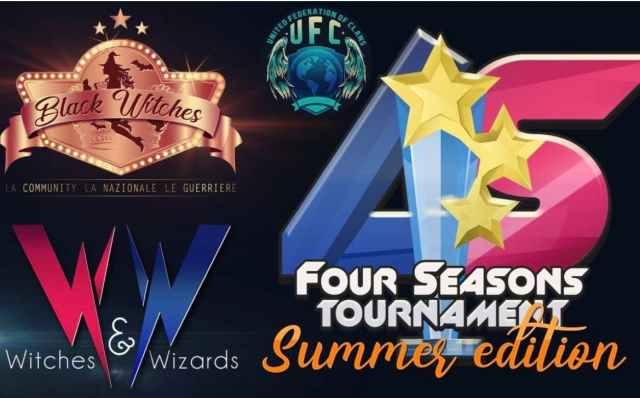 clash 1024x636 - Al via il 4 Seasons Tournament Summer Edition!
