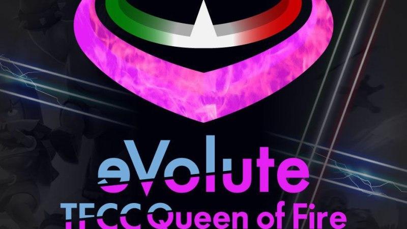 eVolute TFCC: ecco la sezione competitiva femminile