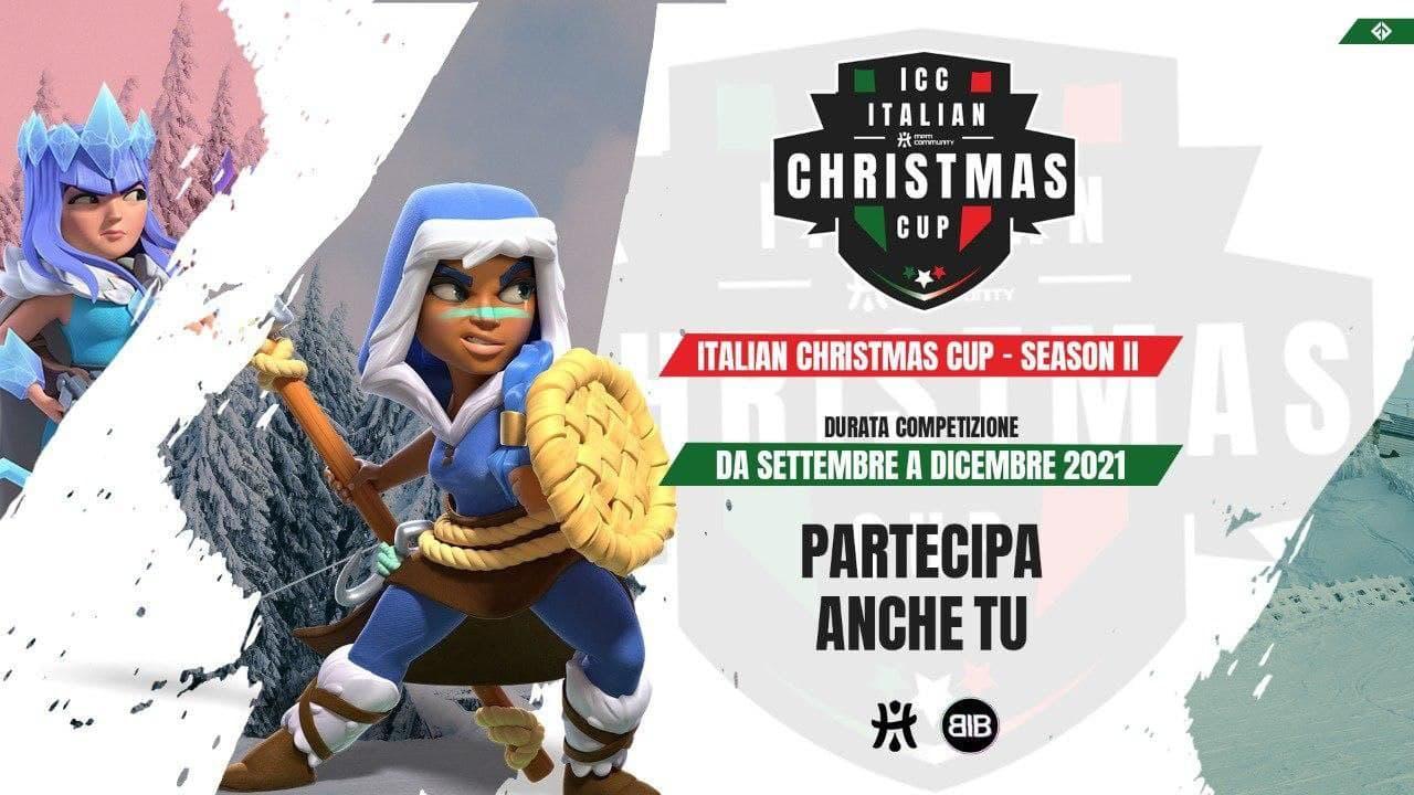 MPM Community lancia la seconda edizione  di Italian Christmas Cup 2021