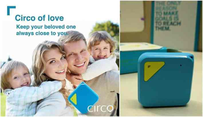 Circo Gps Tracker Review by The Latenightlogic