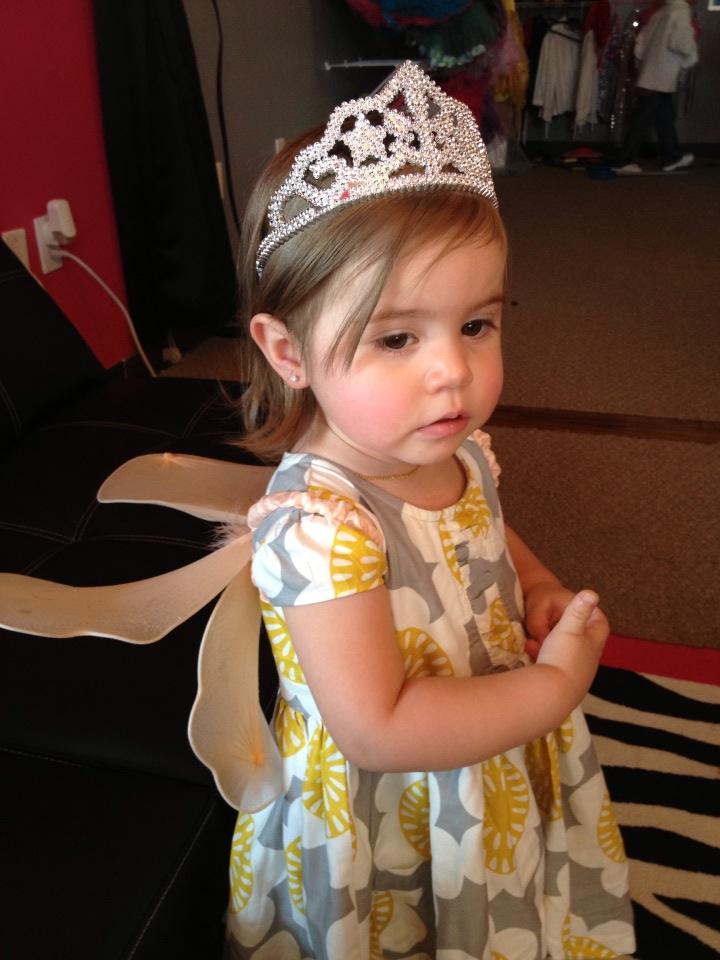 Natalia 4 3 Years Baby!