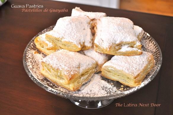Pastelillos de Guayaba 1024x680 A Taste From Home... Guava
