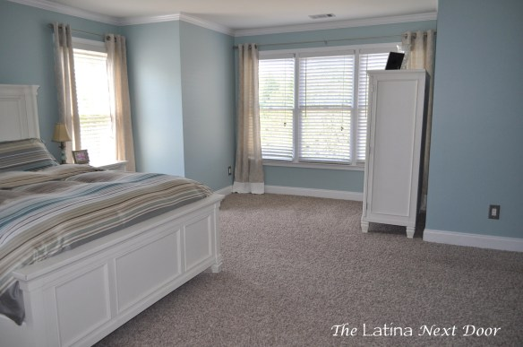 Seating Area Progress edited 1 1024x680 Master Bedroom.... Progress