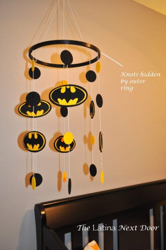 Bat Mobile 10 680x1024 Bat Mobile Tutorial