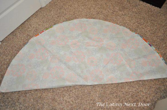 Tablecloth 2 1024x680 Custom Tablecloth for the Pool