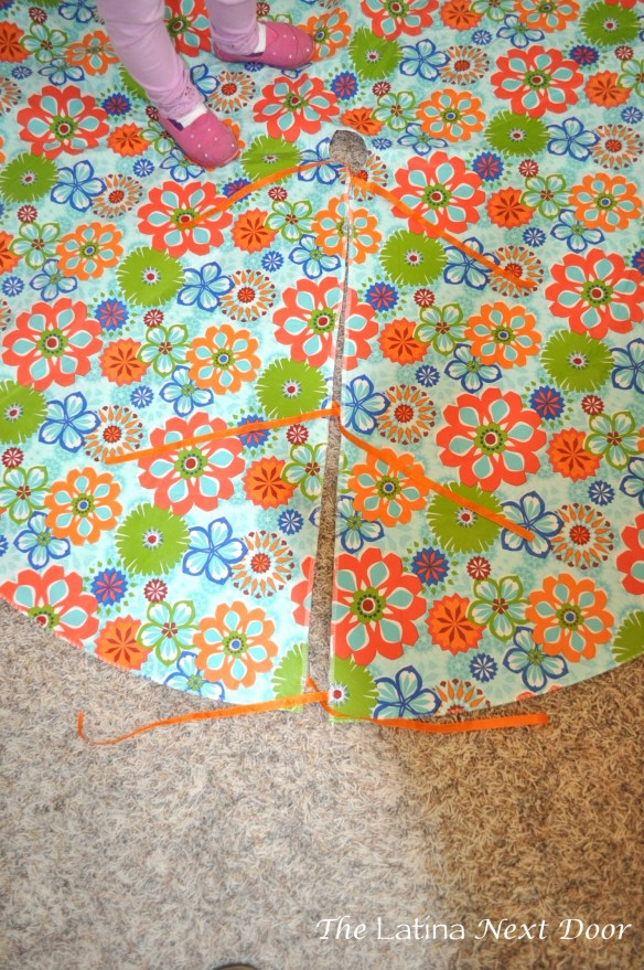 Tablecloth 9 680x1024 Custom Tablecloth for the Pool