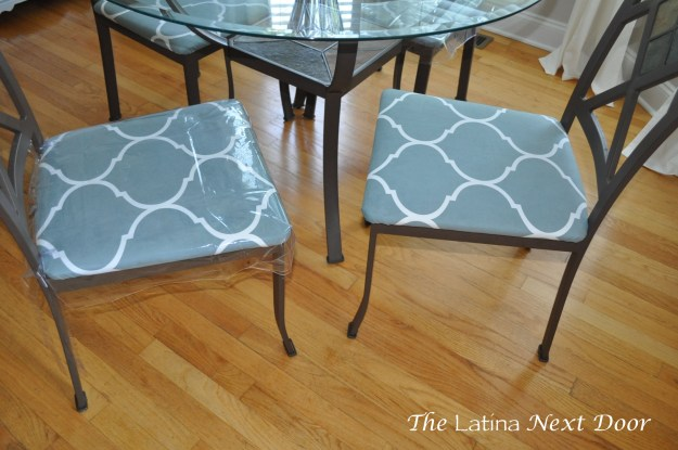 Breakfast Chairs 10 1024x680 Breakfast Chairs Re Upholstered