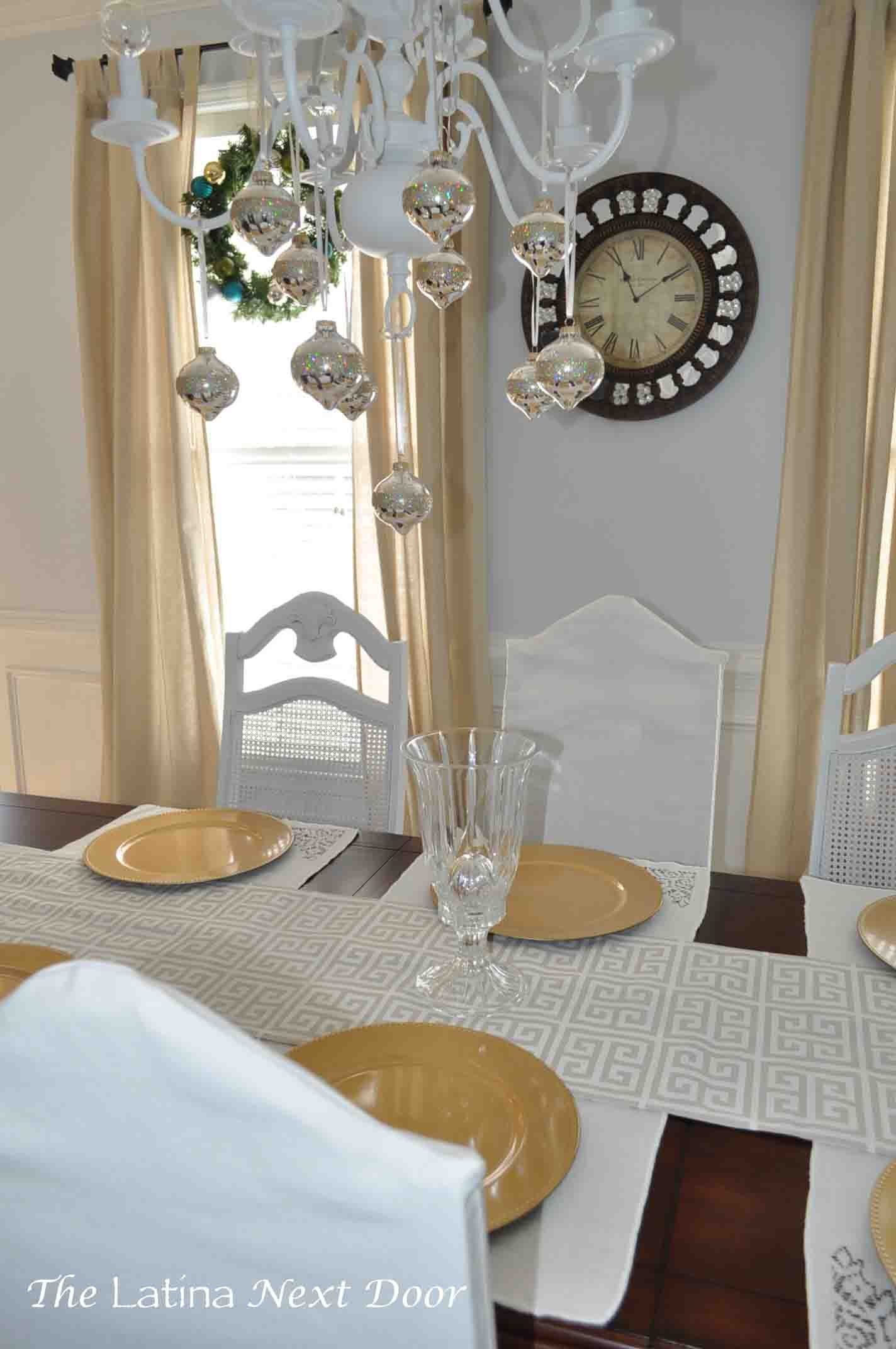 Dining Reveal 9 Dining Room Reveal