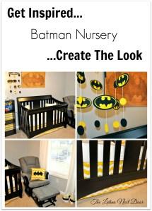 %name Batman Nursery