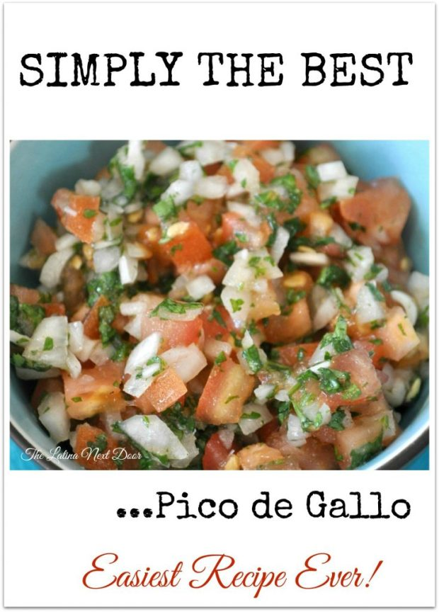 Pico De Gallo Complete with Shadow 735x1024 Februarys Round Up