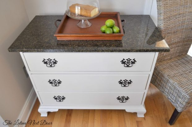 20 Dresser Finished Front View 1024x680 How to Repair Granite   The Inexpensive Way