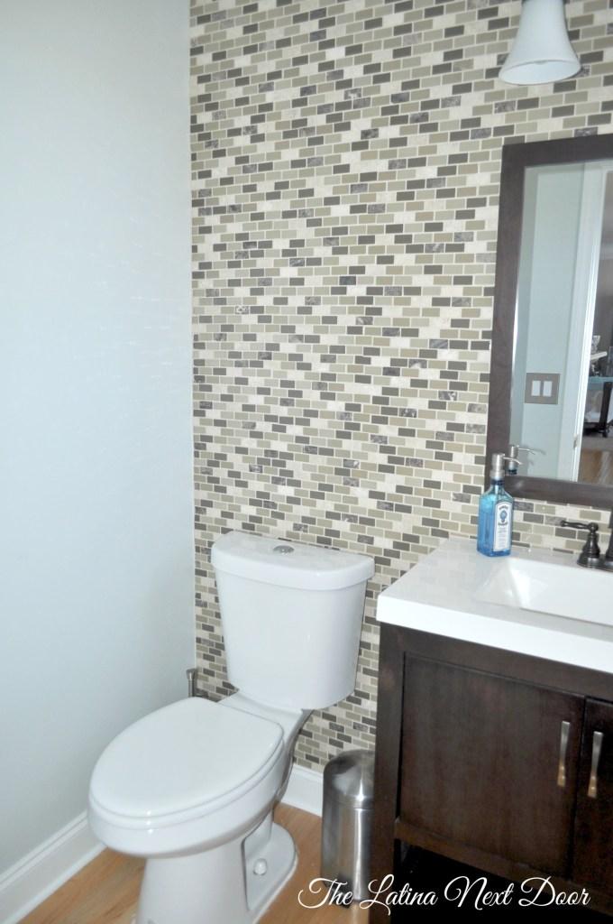 Powder Bathroom Reveal 2 680x1024 Powder Bathroom Reveal
