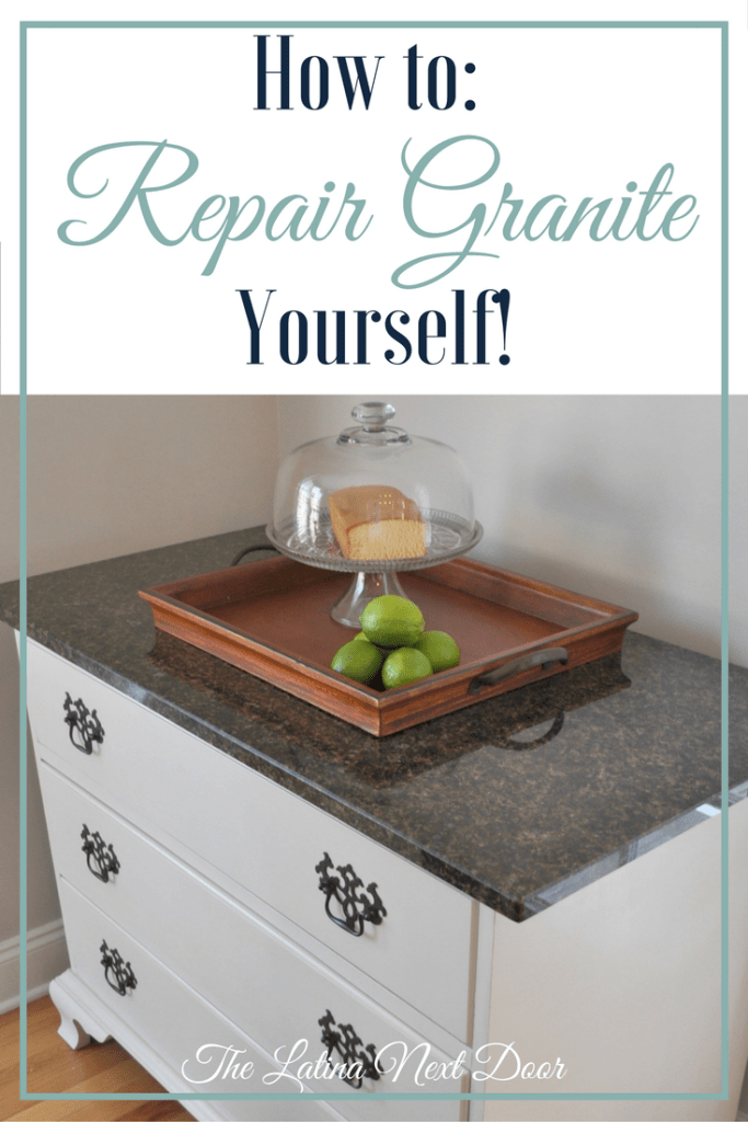 how to repair granite 683x1024 How to Repair Granite   The Inexpensive Way
