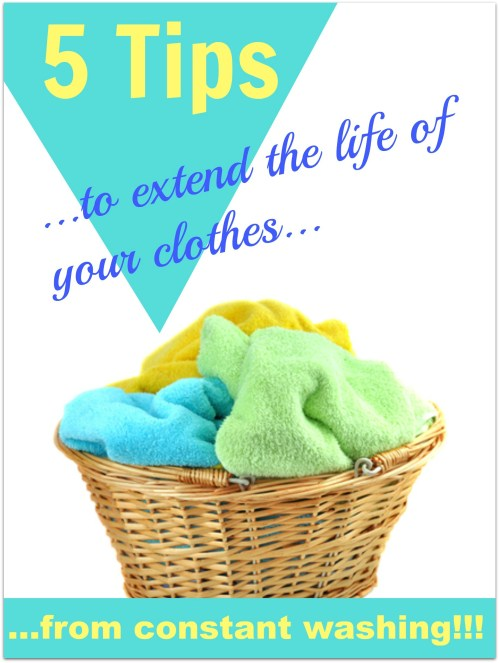 5 tips to extend the life of your clothes 1 771x1024 Extending the life of your clothes