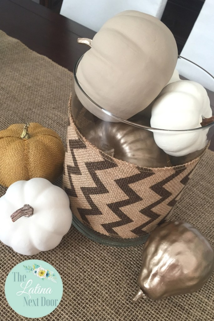 15 683x1024 DIY Fall Centerpiece