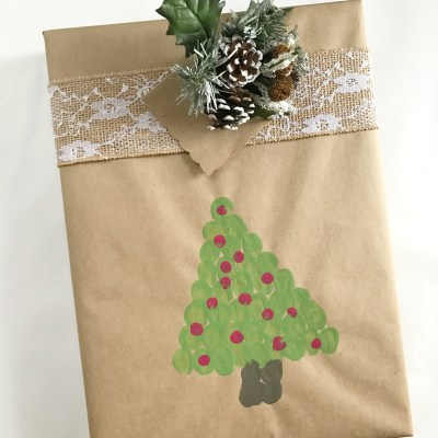 Gift Wrapping Ideas for Christmas