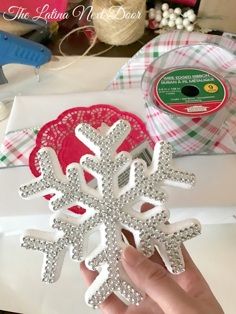 3 Gift Wrap Ideas 5 768x1024 3 Gift Wrapping Ideas for Christmas