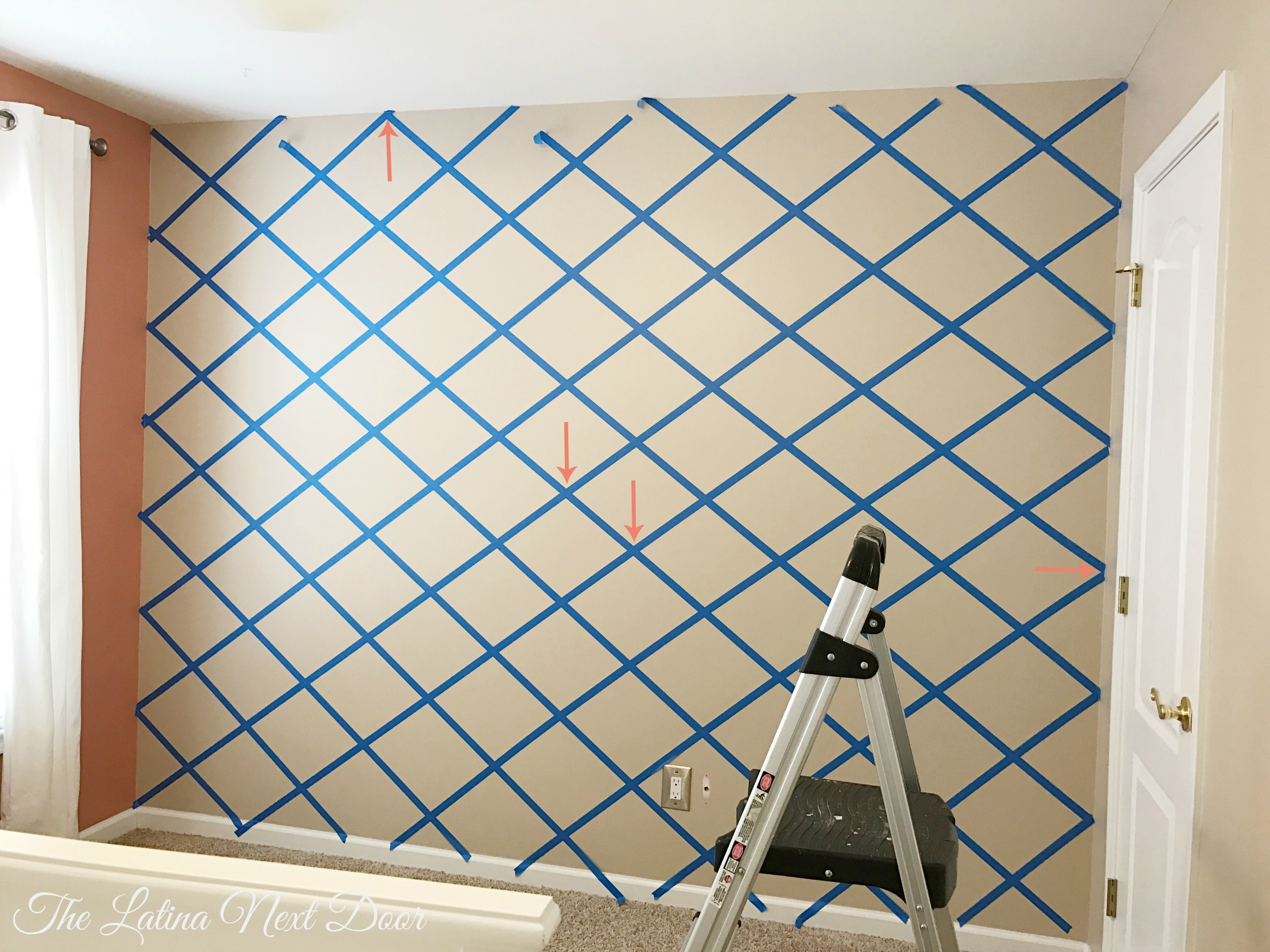 Decals on Nursery Wall 2 Removable Wall Decals