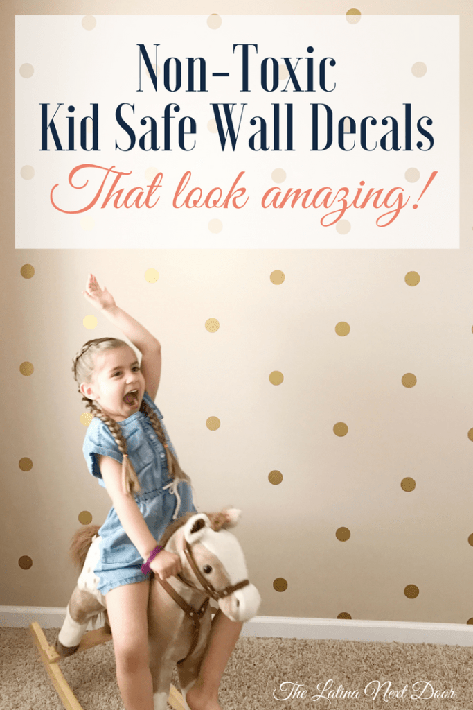 Non Toxic Wall Decals for Nursery 683x1024 Removable Wall Decals