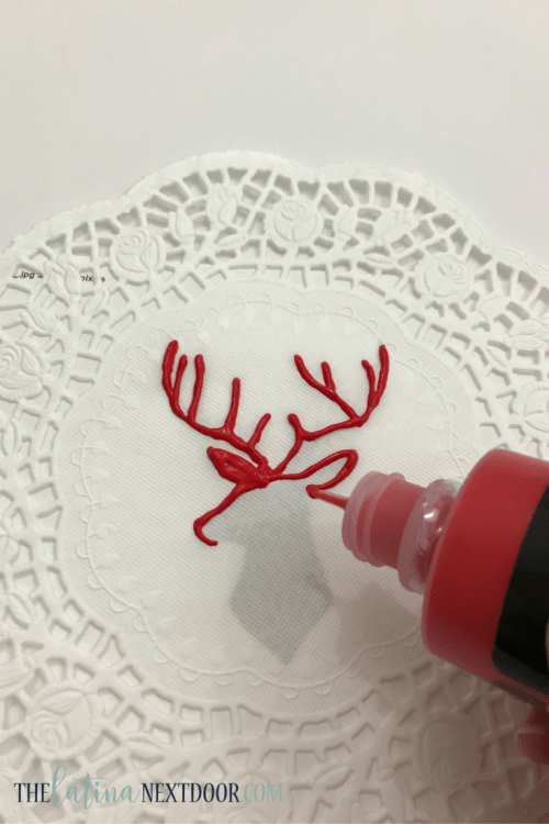 10 1 DIY Christmas Decorations Using Dollar Tree Products