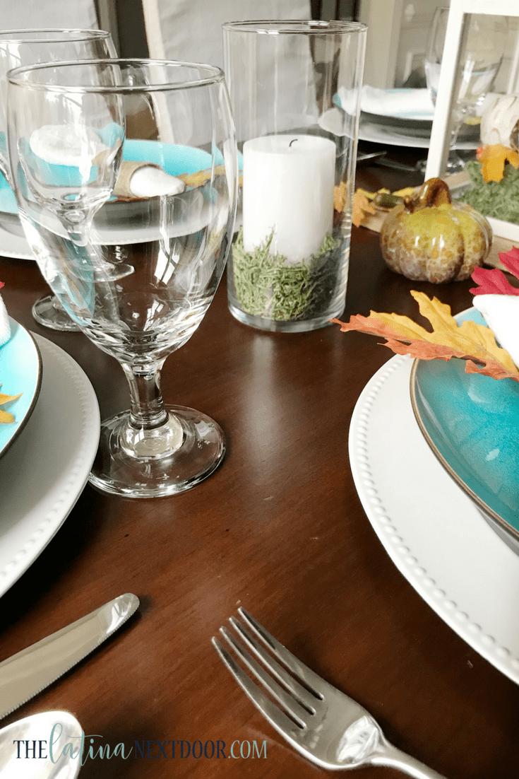 4 2 DIY Farmhouse Thanksgiving Table