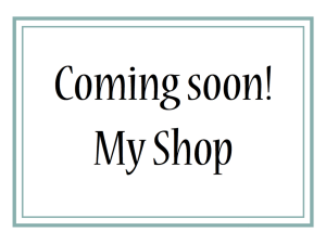 %name Shop coming soon