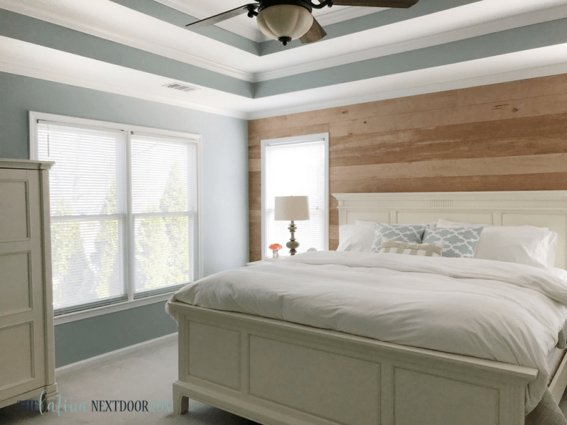Coastal Farmhouse Master Bedroom Update 11 Coastal Farmhouse Master Bedroom Update