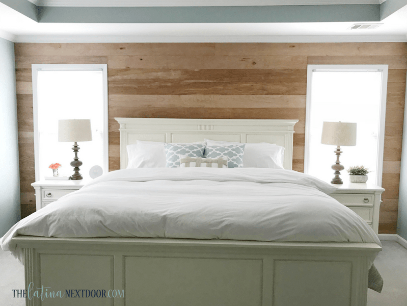 Coastal Farmhouse Master Bedroom Update 17 Coastal Farmhouse Master Bedroom Update