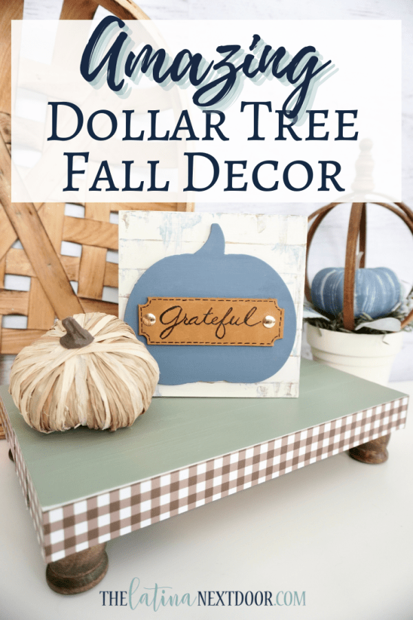 Amazing Dollar Tree Fall Decor Amazing Dollar Tree Fall Decor