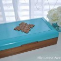 DIY Jewelry Box Makeover  Project Gallery