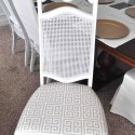 Dining Chairs Makeover Project Gallery