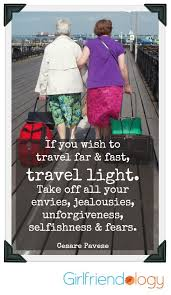 travel without fear