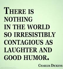 irresistlible laughter