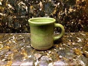 Patty Rooks mug