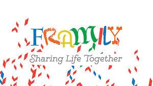 Framily sharing life together