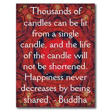 candle life