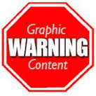 graphic warning