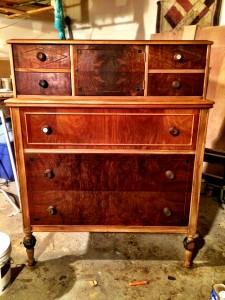 dresser from echo