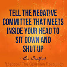 tELL THE NEGATIVE COMMITTEE