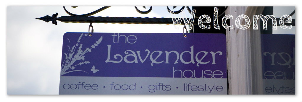 The Lavender House Cafe