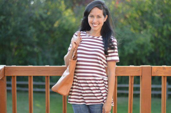 How To Embrace Your Beauty And Dress Like A Mom!