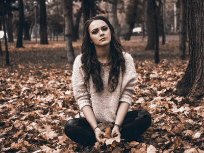 Is It Normal To Have Intrusive Thoughts?