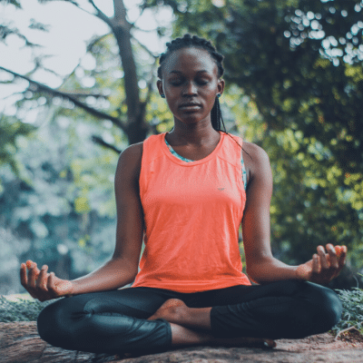 Meditate To Increase Positive Energy