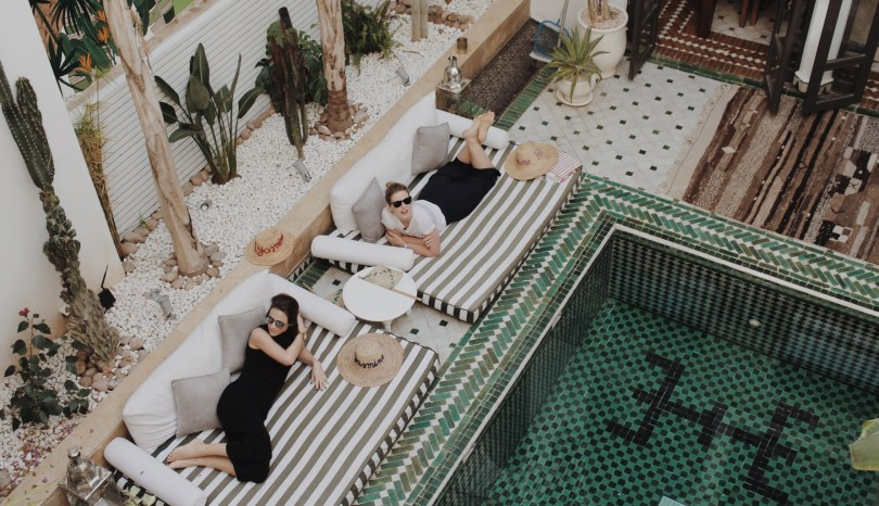 MARRAKECH // 48 HOUR TRAVEL GUIDE