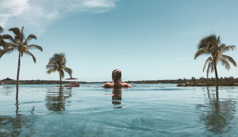 FOUR SEASONS MAURITIUS // A LUXURY ESCAPE