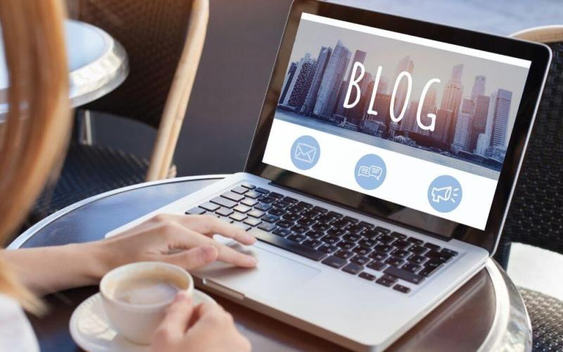 Start your blog the easy way