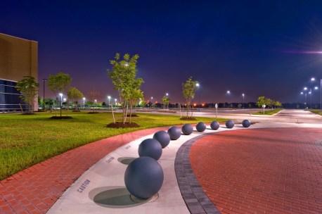 Houston Community College - Northeast Campus