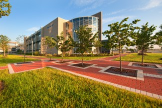 Houston Community College - North East Campus