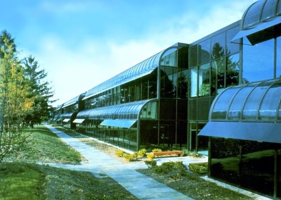 ARCO Polymer Research Facility